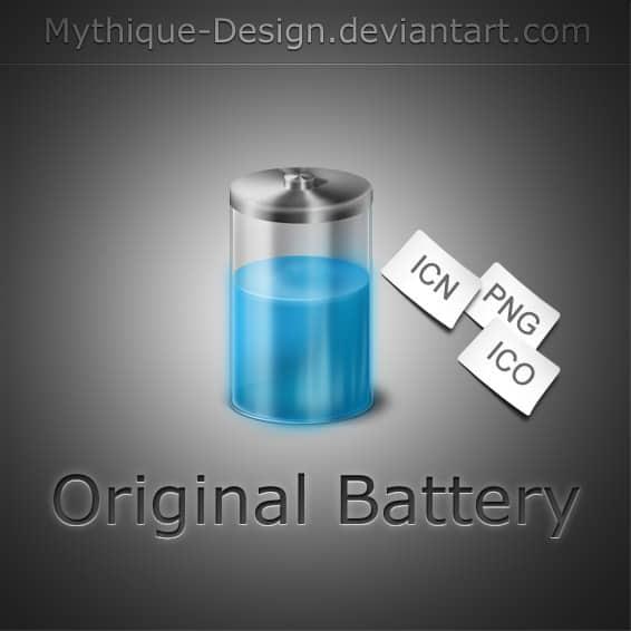 Original_Battery