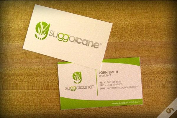 SuggarCane Logo