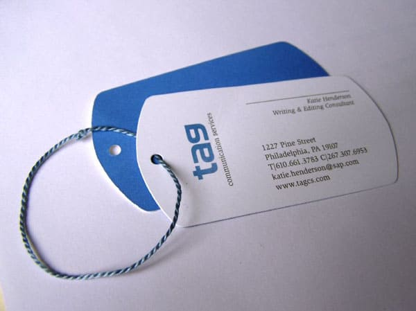 Tag Communication Services