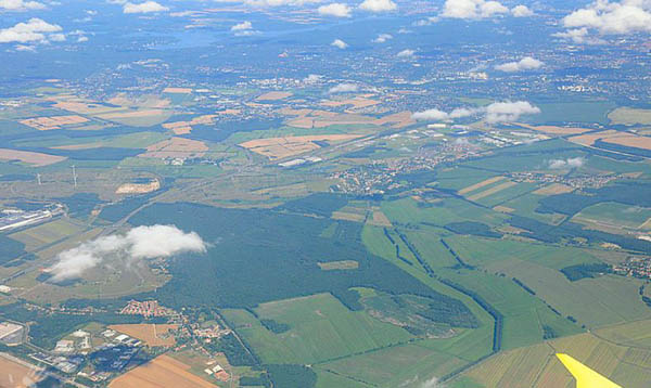 aerial photography 1