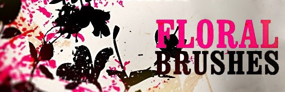 floral_brushes