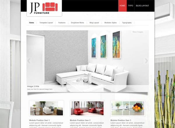 best joomla templates