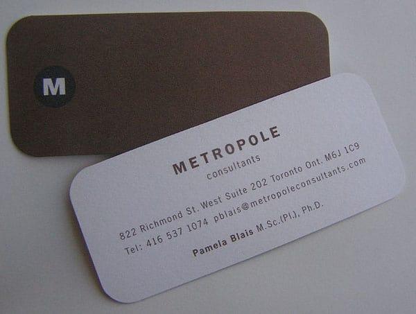 metropole