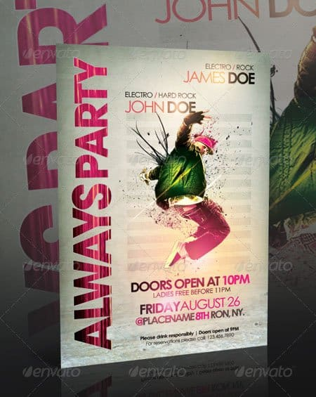 free_Party-Flyer-Template