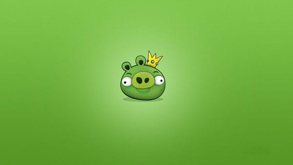 Pig King