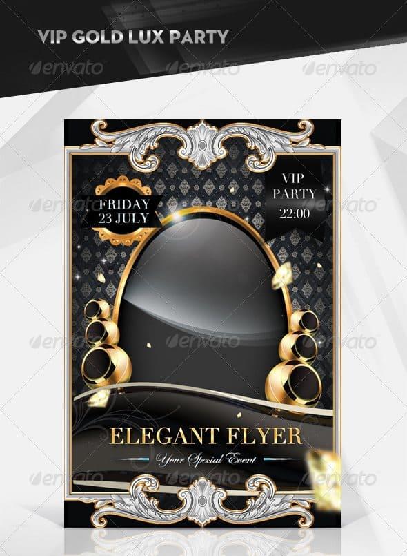 35 Free and Premium PSD Nightclub Flyer Templates - club flyer background