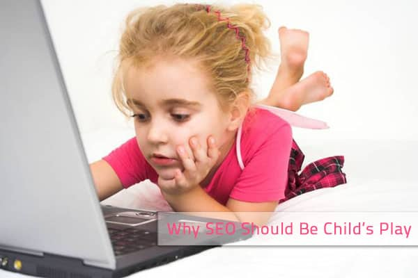 seo childs play