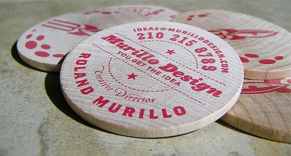 Murillo Design
