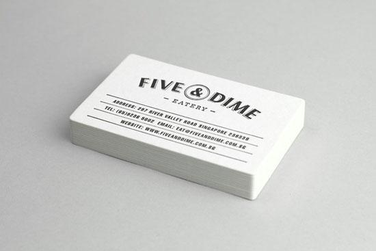 Five & Dime