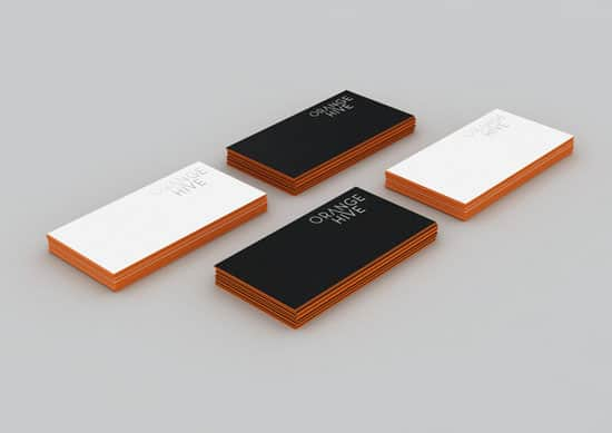 Orange-edged-Hive-card