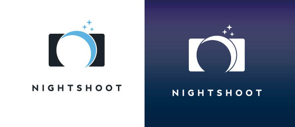 Nightshoot logo