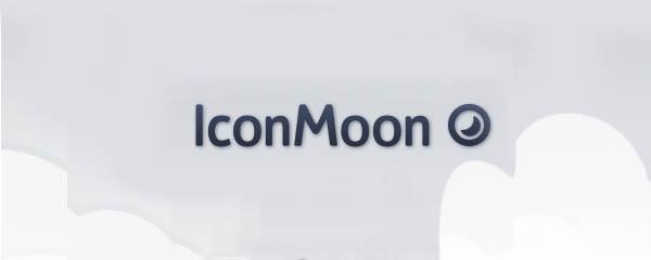 IconMoon logo