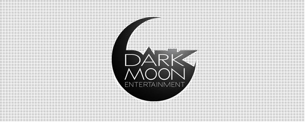 DARK MOON logo