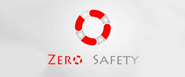 Zero Safety logo