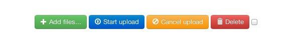 File Upload Plugin