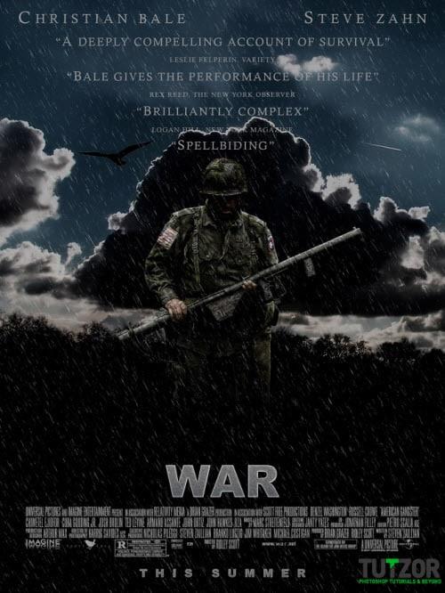 war-movie-poster