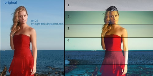 download free photoshop actions
