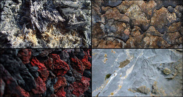 free-volcanic-textures
