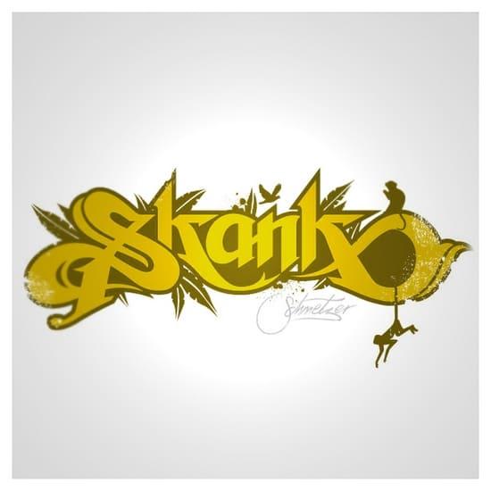 typographic logo design inspiration