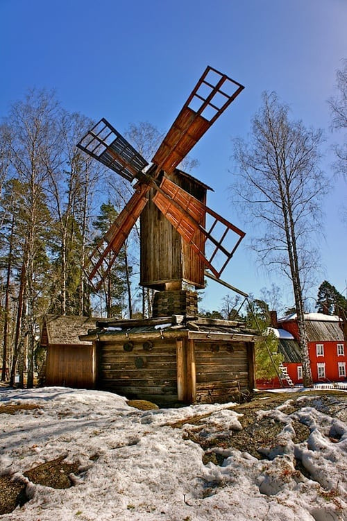 Windmill Pictures and photos