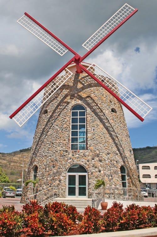 Windmill -Of Doom-