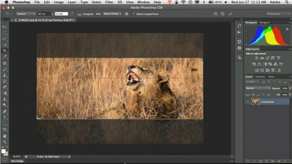 Create a Face Book Cover Photo in Photoshop Cs6