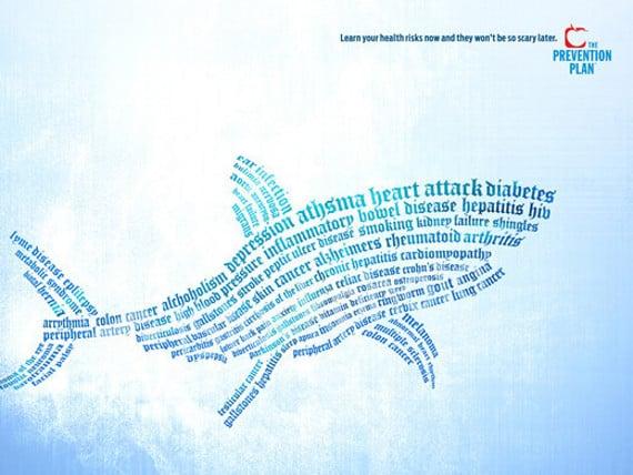 US Preventive Medicine: The Prevention Plan (Shark)