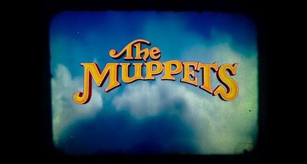 Movie titles typography 31