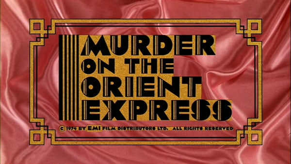 Movie titles typography 34