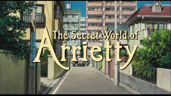 Movie titles typography 43