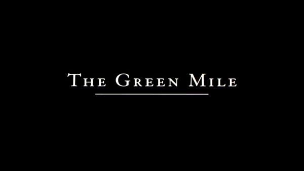 Movie titles typography 51