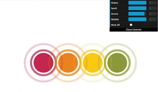 Visualisation-html5-tutorials