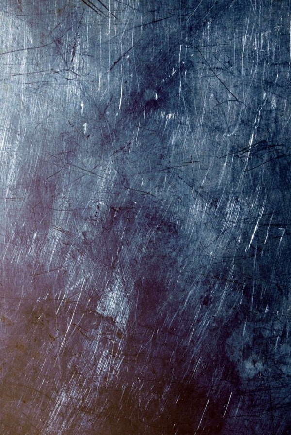 dark metallic texture