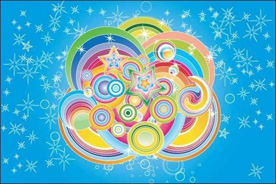 colorful-retro-design