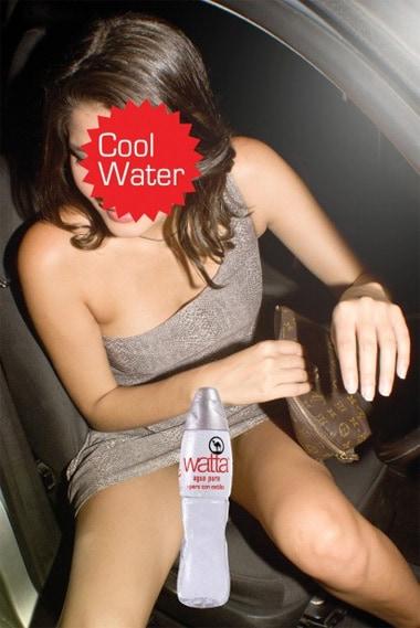 Water-creative-advertisements