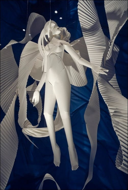 Angel-paper-art
