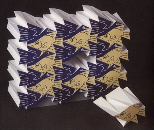Bird-and-Fish-paper-artists