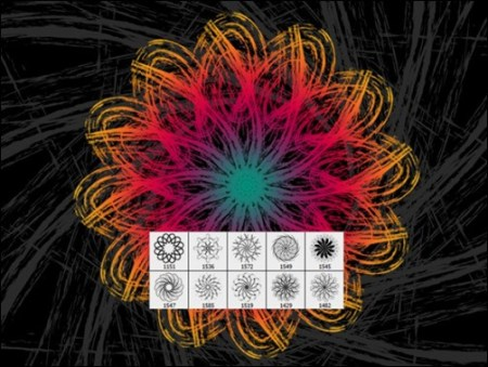 Chalk-Decorative-Brushes-free-illustrator-brushes