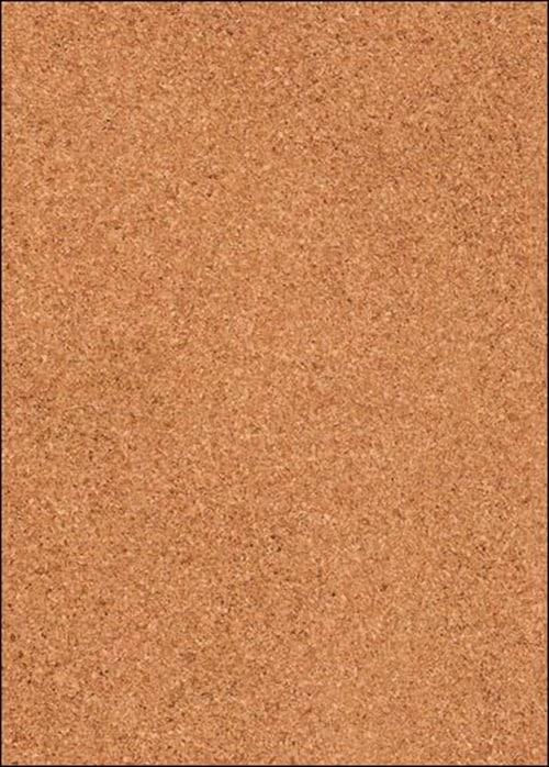 Corkboard-Wood-Cork-Composite