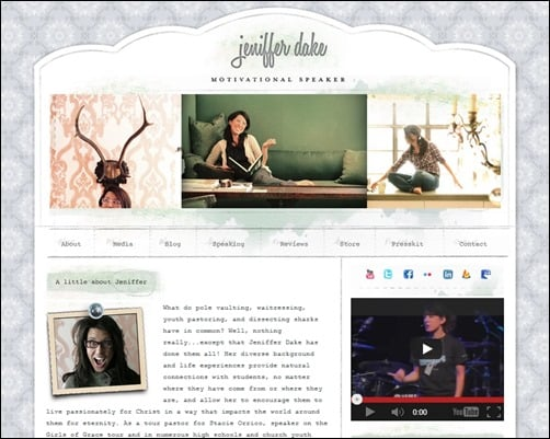 Jennifer-Dake-personal-blog