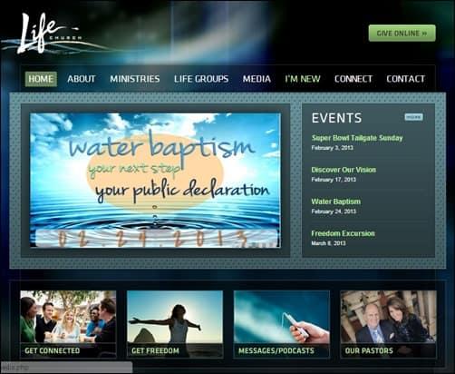 Life-Church-great-church-websites