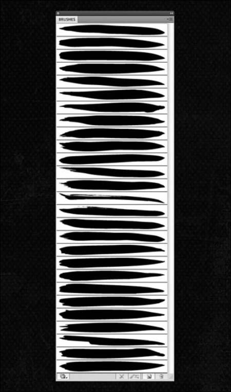 Paintbrush-Illustrator-Brushes-illustrator-brush