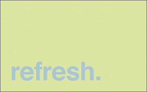 Refresh-minimal-wallpapers