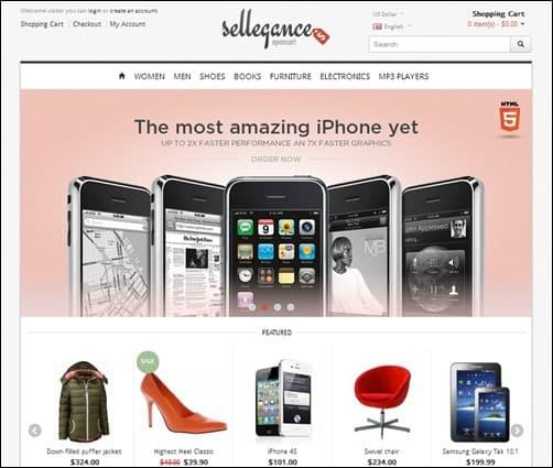 Sellegance-opencart-templates