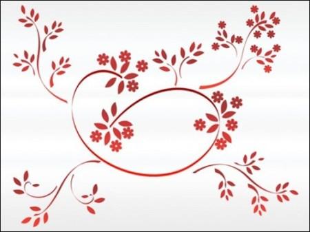 Set-of-Floral-illustrator-brush