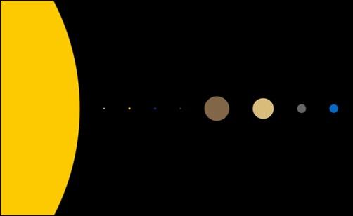 Solar-System-minimal-wallpapers