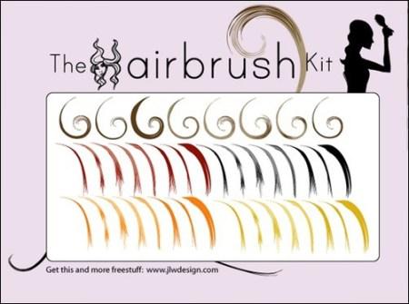 The-Hairbrush-Kit-illustrator-brush