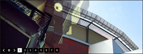 banner-rotator jQuery Slider