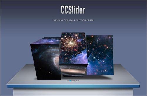 ccslider jQuery Slider