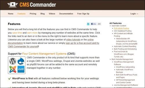 cms-commander
